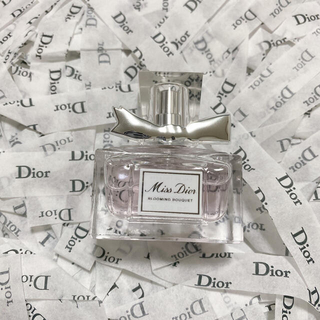 Dior - Dior ミスディオール ブルーミングブーケ 7.5ml