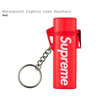 シュプリーム(Supreme)のSupreme Waterproof Lighter Case Keychain(タバコグッズ)