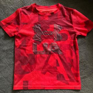 UNDER ARMOUR - アンダーアーマー Tシャツ 130 美品