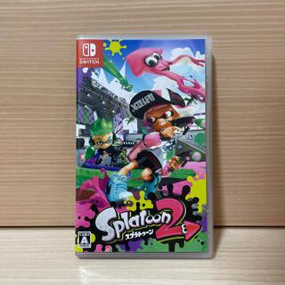 Nintendo Switch - スプラトゥーン2 ニンテンドー スイッチ Switch