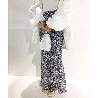 EDIT.FOR LULU - 定価2.2万 新品 LULU♡スカートpaloma wool snidel