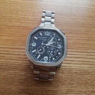 トランスコンチネンツ(TRANS CONTINENTS)のTRANS CONTINENTS 腕時計 メンズ(腕時計(アナログ))