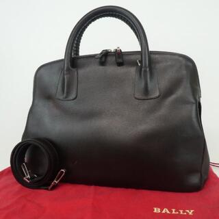 バリー(Bally)のバリー ハンドバッグ レザー 22-1012(ハンドバッグ)