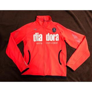 ディアドラ(DIADORA)のディアドラ ジャケット(ウェア)
