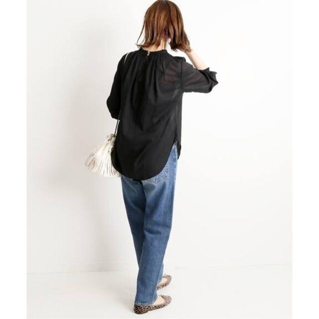 IENA(イエナ)のイエナ ブラウス レディースのトップス(シャツ/ブラウス(長袖/七分))の商品写真