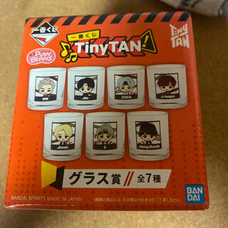 防弾少年団(BTS) - TinyTan 一番くじ ジミン グラス