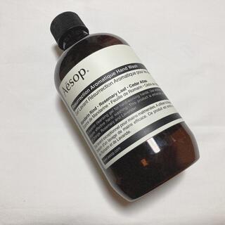 Aesop - [空ボトル]Aesop レスレクション ハンドウォッシュ 500mL