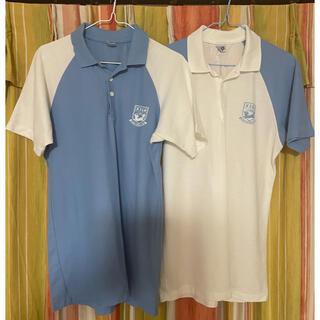 アシックス(asics)の伏見工 ラグビー ポロシャツ 2枚セット スクールウォーズ(ラグビー)