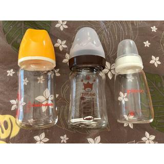 combi - 哺乳瓶 コンビ 3本セット
