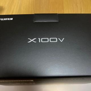 富士フイルム - FUJIFILM X100V(シルバー)  セット