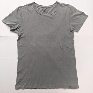 ダブルアールエル(RRL)のRRL(ダブルアールエル) Tシャツ 半袖 無地T カットソー メンズ(Tシャツ/カットソー(半袖/袖なし))