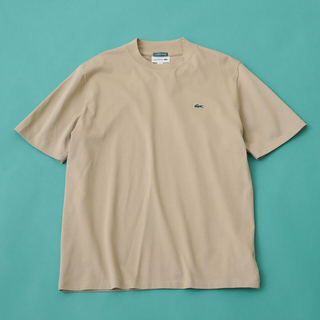 LACOSTE - ラコステ 別注Tシャツ ナノユニバース