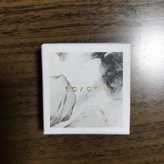 Cosme Kitchen - トーン ペタル アイシャドウ 03
