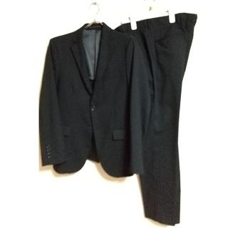 ジーユー(GU)のジーユー GU  スーツ セットアップ テーラードジャケット テーパードトラウザ(セットアップ)