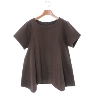 インディヴィ(INDIVI)のINDIVI Tシャツ・カットソー レディース(カットソー(半袖/袖なし))