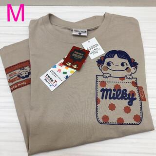 サンリオ - 新品未使用 タグ付き 綿100% サンリオ ペコちゃん Tシャツ M