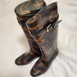 ラルフローレン(Ralph Lauren)の梅雨の季節☂︎Ralph Lauren🐎レインブーツ✦(レインブーツ/長靴)