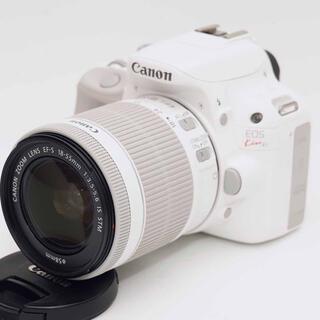 キヤノン(Canon)の⭐️女性大人気⭐️ Canon EOS kiss X7 レンズキット♪(デジタル一眼)