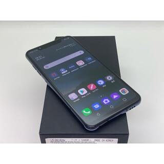 エルジーエレクトロニクス(LG Electronics)の(837) Dual SIM LG G8s ThinQ 128GB SIMフリー(スマートフォン本体)