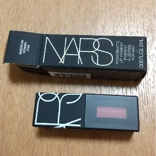 NARS - NARS ナーズ パワーマットリップピグメント 2772