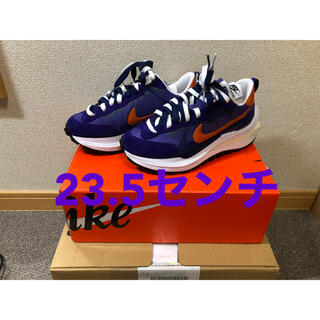 ナイキ(NIKE)のナイキ サカイ ヴェイパー ワッフル Nike sacai (スニーカー)