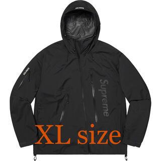 シュプリーム(Supreme)のSupreme GORE-TEX Paclite Shell Jacket XL(ナイロンジャケット)