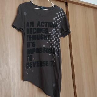 アバハウス(ABAHOUSE)のアバハウス(Tシャツ/カットソー(半袖/袖なし))
