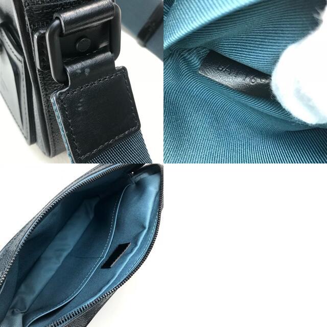LOUIS VUITTON(ルイヴィトン)のルイヴィトン N40188 ダミエ グラフィット アルファ メッセンジャーバッグ メンズのバッグ(メッセンジャーバッグ)の商品写真