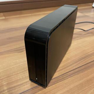 Buffalo - BUFFLO HD-LB2.0TU2 外付HDD 2TB