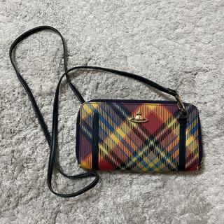 Vivienne Westwood - Vivienne Westwood ショルダー付きウォレット 財布