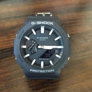 G-SHOCK - casio g-shock  ga-2100 5611 カシオーク