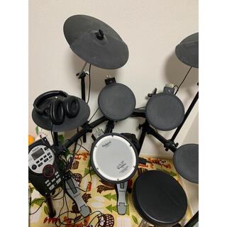 ローランド(Roland)のRoland ドラム ドラムスティック(電子ドラム)