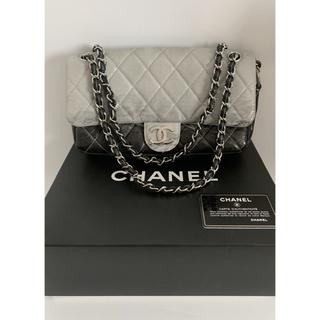 CHANEL - 美品✨希少限定品✨CHANEL  マトラッセ  グラデーション ショルダーバッグ