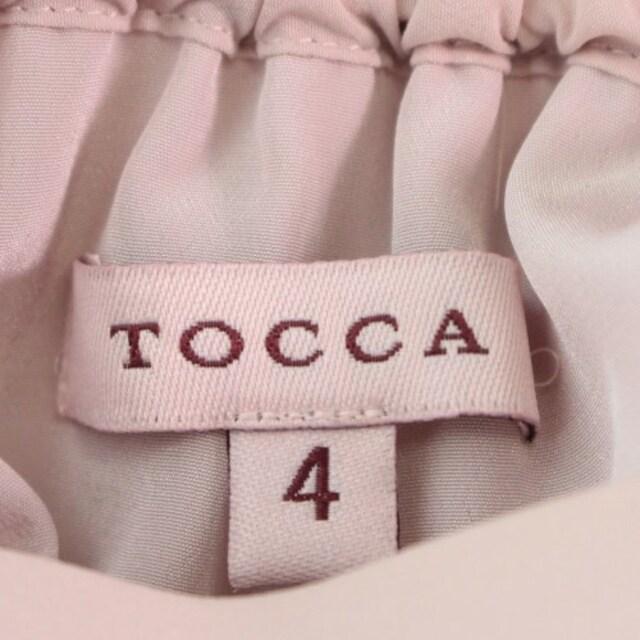TOCCA(トッカ)のTOCCA ひざ丈スカート レディース レディースのスカート(ひざ丈スカート)の商品写真