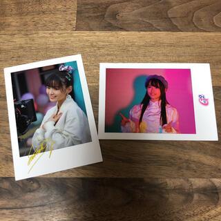 SONY - girls2☆フォトカード☆鶴屋美咲☆美咲☆みさき