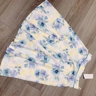 プロポーション(PROPORTION)の即日発送 新品proportionスカート(ひざ丈スカート)