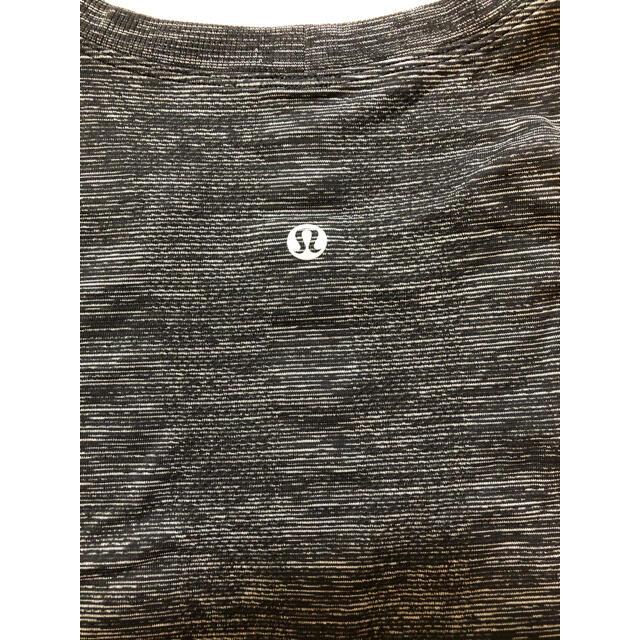 lululemon(ルルレモン)の新品 ルルレモン Swiftly Relaxed Long Sleeve (4) レディースのトップス(Tシャツ(長袖/七分))の商品写真