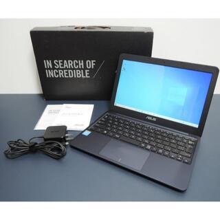 ASUS - ASUS EeeBook X205TA 格安出品