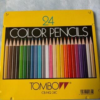 色鉛筆 24色(色鉛筆)