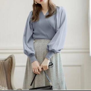 GRL - グレイル ニットセーター新品