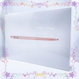 Mac (Apple) - 新品未開封 Apple MacBook Air M1 512GB