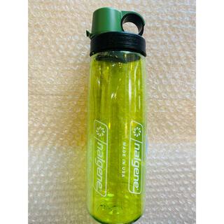 ナルゲン(Nalgene)のナルゲン OTGボトル 700ml グリーン 新品未使用(登山用品)