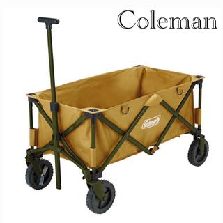 Coleman - Coleman アウトドアワゴン