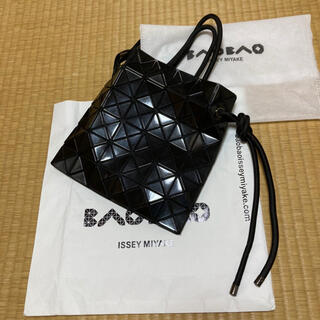 ISSEY MIYAKE - BAOBAO バオバオ イッセイミヤケ バッグ ショルダーバッグ