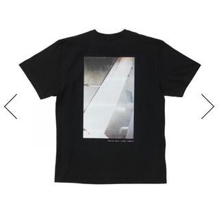 カウイジャミール(KAWI JAMELE)のお値下げ!【KAWI JAMELE】ARTLAB BACK PHOTO TEE(Tシャツ(半袖/袖なし))