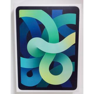 Apple - Apple iPadAir4 WiFi 64GB MYFR2J/A グリーン