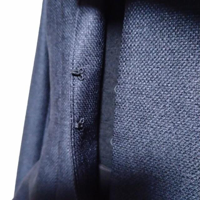 ANAYI(アナイ)の【未使用】ANAYI春夏クルージャケット Rene FOXEY エムズグレイシー レディースのジャケット/アウター(ノーカラージャケット)の商品写真