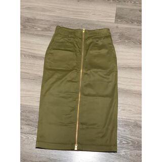 ラウンジドレス(Loungedress)の即日発送 loungedress スカート(ひざ丈スカート)
