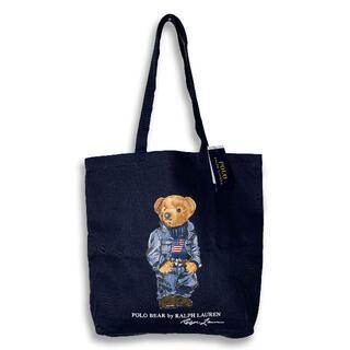 POLO RALPH LAUREN - ポロラルフローレン『新品正規品タグ付き』ポロベアートートバッグ