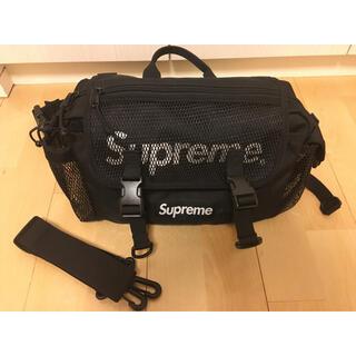 Supreme - シュプリームウエストバッグ
